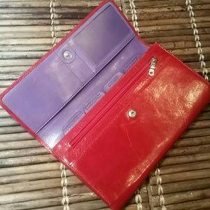 ABAS Wallet /organizer
